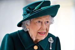 Queen Elizabeth praises BBC TV seriesfor presenting Christianity as a 'living faith'