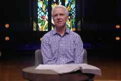 Menlo Church investigation finds no evidence John Ortberg's son abused minors
