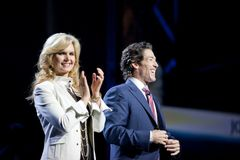 Lakewood Church says it never sought forgiveness for $4.4M PPP loan