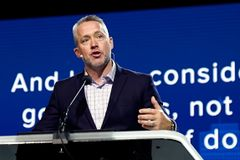 JD Greear talks prayer, need for unity in the Church and Southern Baptist Convention