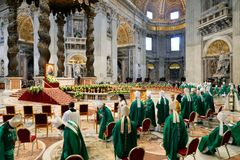 Smaller dioceses struggle to realize Pope's synod vision | Crux Now
