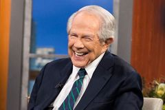 'God Loves Everybody': Pat Robertson Tells Fox News' Chris Wallace He's Not Done Working for God's Kingdom