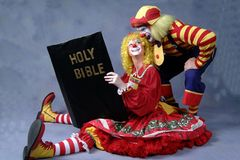 Never Forget About Christian Clown Ministry